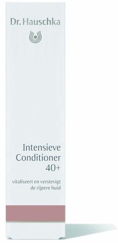 Dr. Hauschka Intensieve Conditioner 04  vanaf 40 jaar