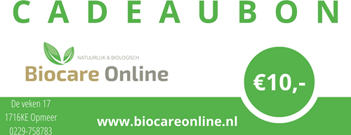 Cadeaubon Biocare Online