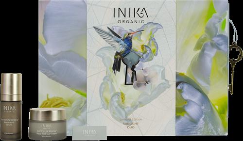 INIKA Limited Editon Sunlight Duo