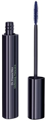 Dr. Hauschka Defining Mascara  - 03 blue