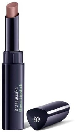 Dr. Hauschka Sheer Lipstick  -  05 zambra