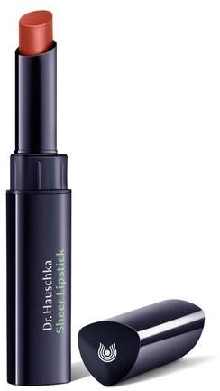 Dr. Hauschka Sheer Lipstick  -  06 aprikola