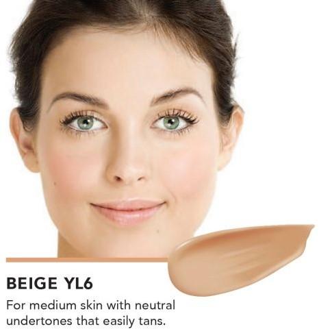 INIKA Biologische BB Cream  - Beige-3