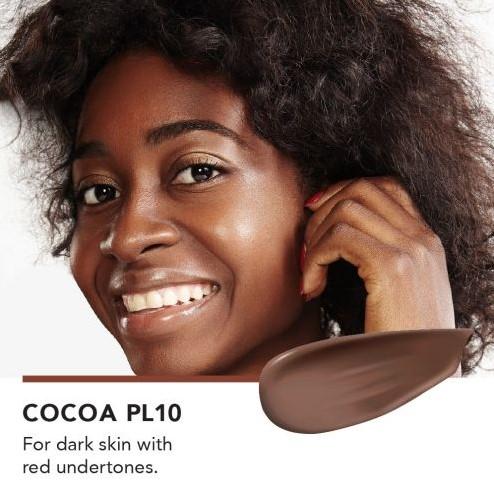 INIKA Biologische BB Cream  - Cocoa