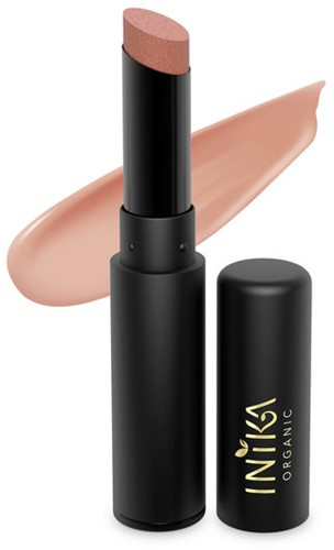 INIKA Biologische Lip Balm & Tint - Rose