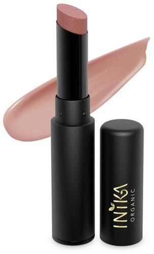 INIKA Biologische Lip Balm & Tint - Mulberry