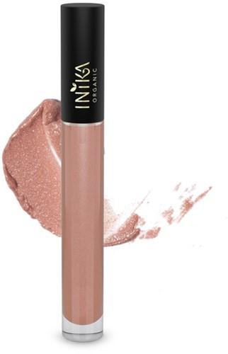 INIKA Biologische Lip Glaze - Blossom