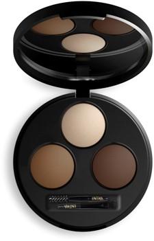 INIKA Brow Define Palette - Chestnut