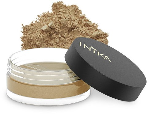 INIKA Mini Loose Mineral Bronzer  - Sunlight