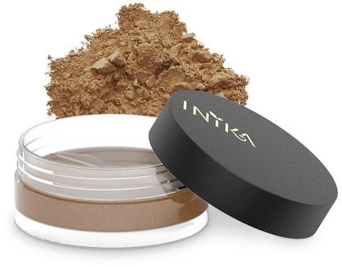 INIKA Mini Loose Mineral Bronzer  - Sunkissed