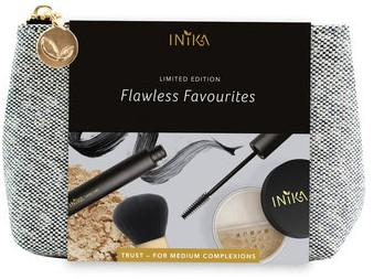 INIKA Flawless Favourites - Nurture
