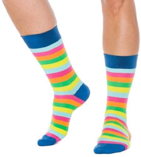 Organic Socks Lund - Maat 43 - 46