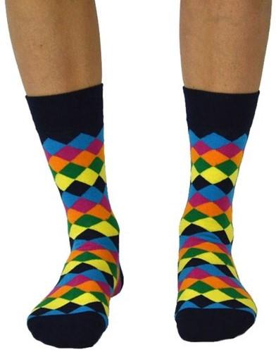 Organic Socks Forslund - Maat 43 - 46