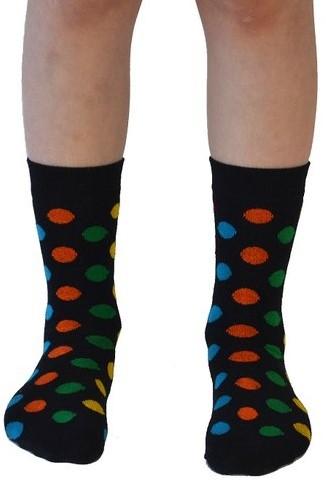 Organic Socks Sundberg - Maat 31 - 34
