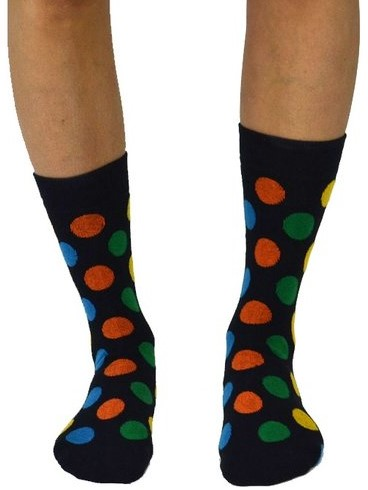 Organic Socks Sundberg - Maat 35 - 37