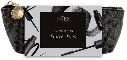 INIKA Flutter Eyes Make-up Cadeau Set