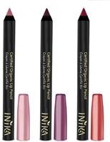 INIKA Lipstick Crayon Trio-3