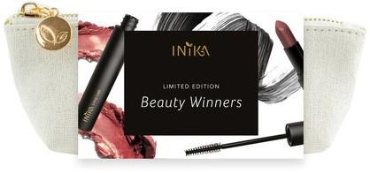 INIKA Limited Edition Beauty Winners