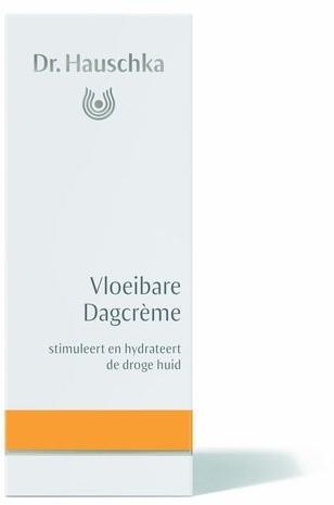 Dr.Hauschka Vloeibare Dagcrème -3