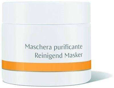 Dr.Hauschka Mini Reinigend Masker 10gr