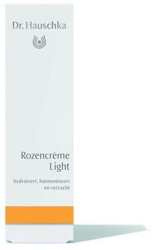 Dr. Hauschka Rozencrème Light-2