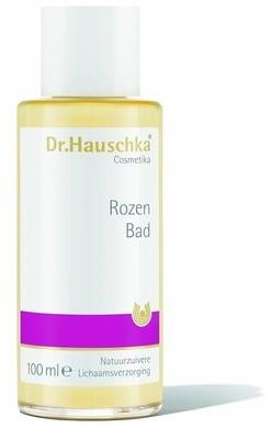 Dr. Hauschka Rozen Bad