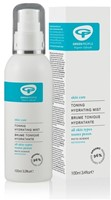 Green People Toning Hydrating Mist