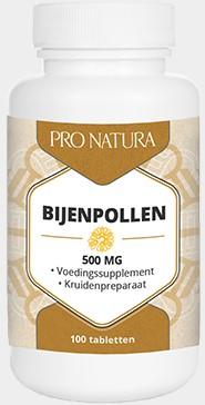 Pro Natura Pollen