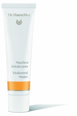 Dr.Hauschka Mini Vitaliserend Masker