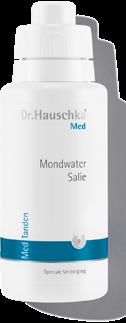 Dr.Hauschka Mondwater Salie