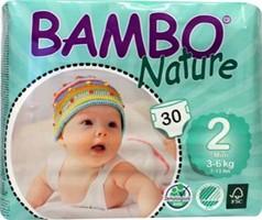 Natuurlijke luiers voor baby & kind
