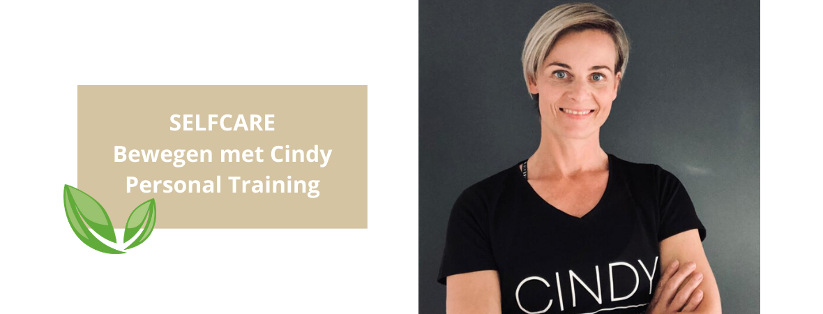 SELFCARE - Bewegen met Cindy Personal Training