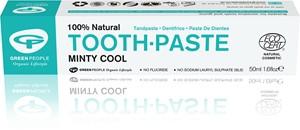 Biologische en natuurlijke tandpasta