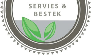 Duurzaam servies & bestek