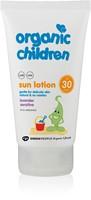 Natuurlijke zonverzorging baby & kind