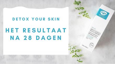 REVIEW: je huid detoxen in 28 dagen met Green People