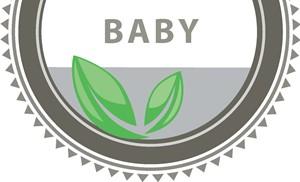 Baby pakketten