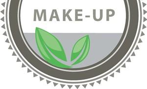 INIKA make-up cadeau pakketten