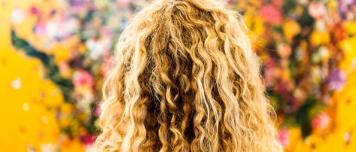 Blog: 10 tips voor krullend haar