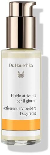 Dr. Hauschka Activerende Vloeibare Dagcrème