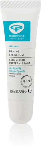 Green People Firming Eye Serum