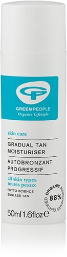Green People Gradual Tan Moisturizer