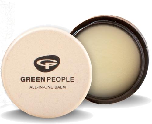 Green People One Balm