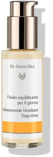 Dr. Hauschka Balancerende Vloeibare Dagcréme