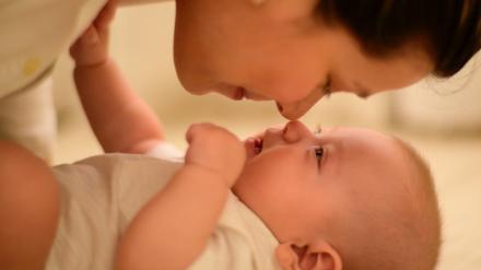 Eczeem bij baby's en kinderen