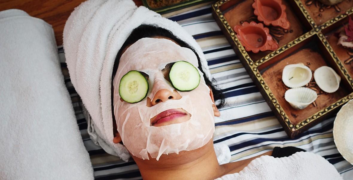 Wat is nou een goed gezichtsmasker?