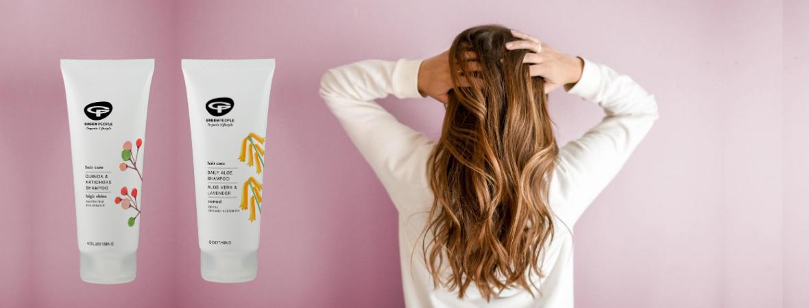 Waarom jij zou moeten overstappen op een natuurlijke shampoo