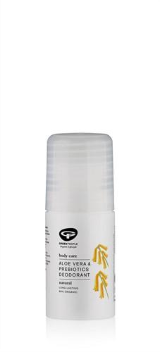 Green People Aloe Vera & Prebiotics Deodorant
