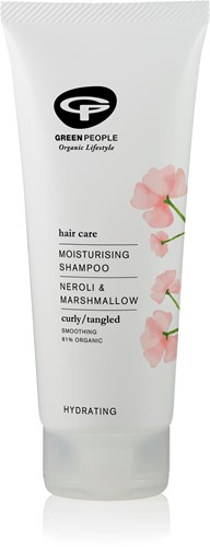 Green People Moisturising Shampoo