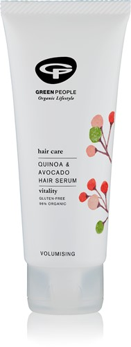 Green People Quinoa & Avocado Styling Gel